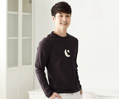 Monthly male long sleeve_16A02