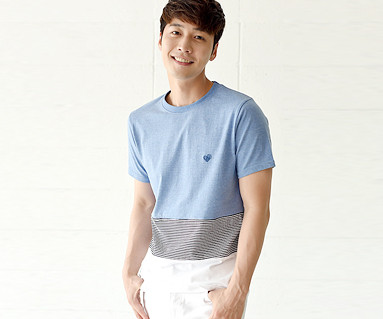 Daily Round Men's short T-shirts_16B20
