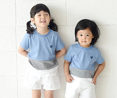 Daily Round baby short T-shirts_16B20