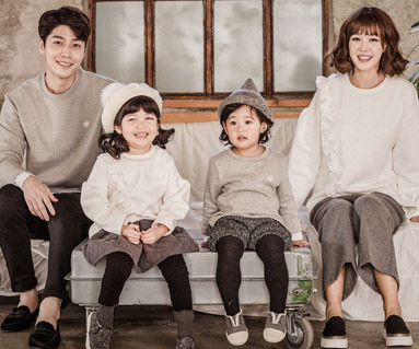Brushed Koishirring family long sleeve_16D16