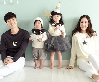 Monthly family long sleeve_16A02