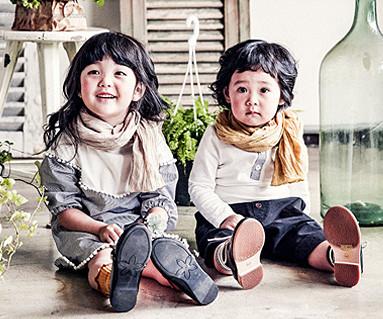 Rococo Family Baby long sleeve_16C14