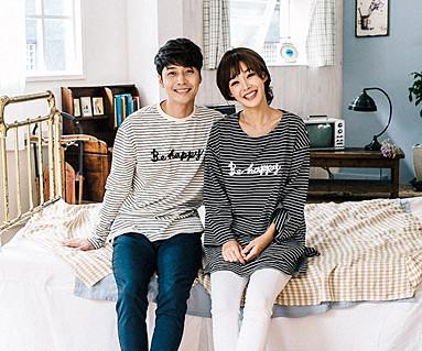 Happy Dagara Couples long sleeve_16C15