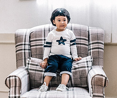 Star Line Family baby long sleeve_16C13
