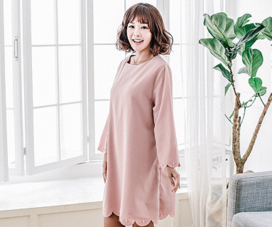 Romantic Family Women long sleeve_16C17