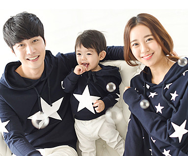 All Star hoody family long sleeve_15A05