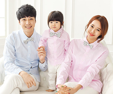 Candy Shirt family long sleeve_15A18