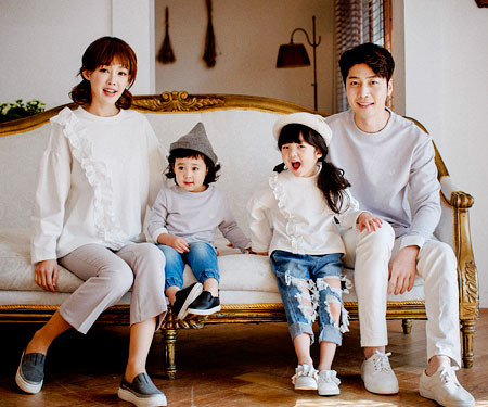 Koh shearing family long sleeve_17A08