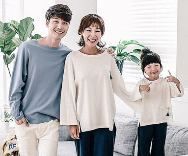 Lounge tester family long sleeve_16C11