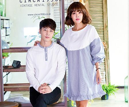 Rococo Couples long sleeve_16C14