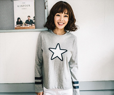 Star Line Family Women long sleeve_16C13