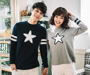Couple long sleeve_16C13