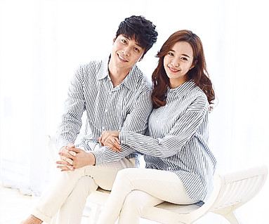 Indigo South Couples long sleeve_15C05