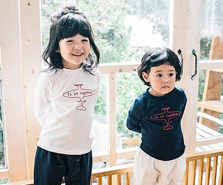 Airplane embroidery baby long sleeve_16C12