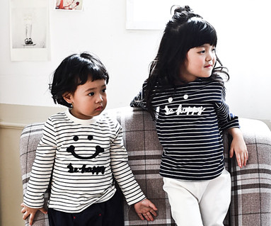 Happy Dagara baby long sleeve_16C15
