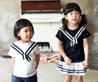 two-way baby short T-shirts_16B24K