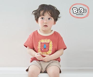 "<font color=""ffffff"">[Family short T-shirts Tees & Family Looks] <br></font> T short T-shirts Children 19B01 / Children clothing, kids clothing, kids look"