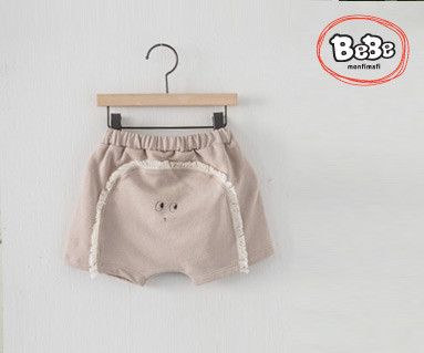 "<font color=""ffffff"">[Family Short Sleeve Tee & Family Look] <br></font> Ryan Shorts 19B03 / Kids wear, Children's clothing, Kids look"