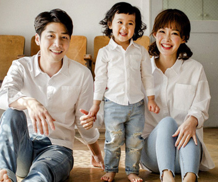 Basic shirt family_17A16A